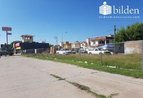 Foto de terreno habitacional en venta en  , aranjuez, durango, durango, 6129358 No. 01