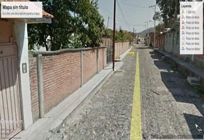 Foto de terreno habitacional en venta en  , araro, zinapécuaro, michoacán de ocampo, 10916793 No. 01
