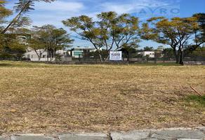 Foto de terreno habitacional en venta en arauca ii calle general rio san franciasco 160, valle real, zapopan, jalisco, 18834900 No. 01
