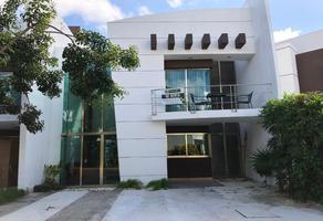 Foto de casa en renta en araucaria 1, residencial cumbres, benito juárez, quintana roo, 0 No. 01