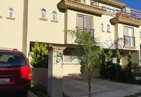 Foto de casa en venta en araucaria , las moras, tlajomulco de zúñiga, jalisco, 6477027 No. 01
