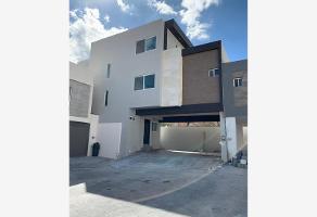 Foto de casa en venta en aravena 125, lomas del vergel, monterrey, nuevo león, 0 No. 01