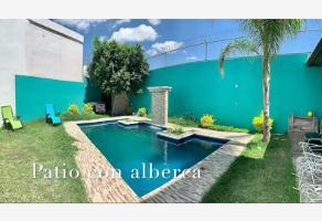 Foto de casa en venta en arbol 200, bonaterra, apodaca, nuevo león, 0 No. 01