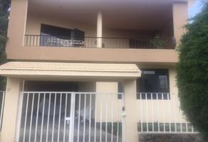 Foto de casa en renta en arbol 250, chapalita, guadalajara, jalisco, 9978283 No. 01