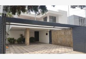 Foto de casa en venta en arbol 287, chapalita, guadalajara, jalisco, 0 No. 01