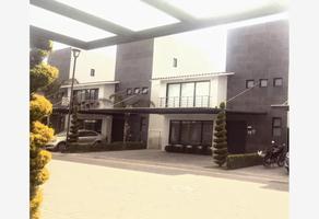 Foto de casa en venta en árbol de la vida 100, bellavista, metepec, méxico, 19013815 No. 01
