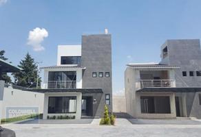 Foto de casa en venta en arbol de la vida 100, bellavista, metepec, méxico, 0 No. 01