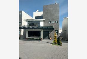 Foto de casa en venta en arbol de la vida 678, bellavista, metepec, méxico, 0 No. 01