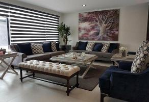 Foto de casa en venta en árbol de la vida , llano grande, metepec, méxico, 0 No. 01