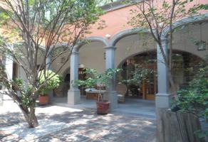 Foto de casa en venta en árbol esquina con hidalgo, san angel, álvaro obregón, df / cdmx, 0 No. 01