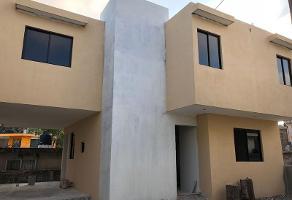 Foto de casa en venta en  , árbol grande, ciudad madero, tamaulipas, 11729123 No. 01
