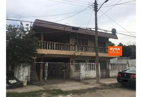 Foto de terreno habitacional en venta en  , árbol grande, ciudad madero, tamaulipas, 11850505 No. 01