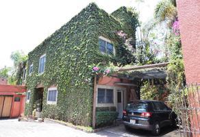 Foto de casa en condominio en renta en árbol , san angel, álvaro obregón, df / cdmx, 15922822 No. 01