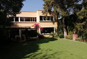Foto de casa en venta en árbol , san angel inn, álvaro obregón, df / cdmx, 0 No. 01