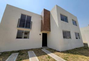 Foto de casa en venta en arbolada 631, santa maría coronango, coronango, puebla, 0 No. 01