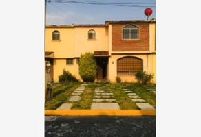 Foto de casa en venta en arboleda iv , san mateo otzacatipan, toluca, méxico, 0 No. 01