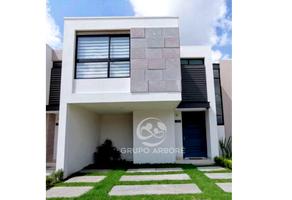 Foto de casa en venta en  , arboleda san josé, león, guanajuato, 17929183 No. 01