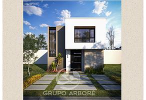 Foto de casa en venta en  , arboleda san josé, león, guanajuato, 18918327 No. 01