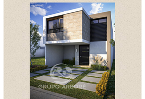 Foto de casa en venta en  , arboleda san josé, león, guanajuato, 18918331 No. 01