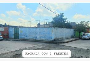 Foto de terreno habitacional en venta en arboledas 63, vista hermosa, ecatepec de morelos, méxico, 0 No. 01