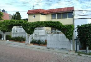 Foto de casa en venta en arboledas , arboledas, querétaro, querétaro, 12271167 No. 01