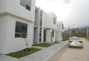 Foto de casa en venta en  , arboledas brenamiel, san jacinto amilpas, oaxaca, 7000225 No. 01