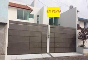 Foto de casa en venta en arboledas de loma bella puebla 0, chapulco, chapulco, puebla, 8922089 No. 01