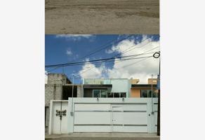 Foto de casa en venta en  , arboledas de loma bella, puebla, puebla, 11193447 No. 01