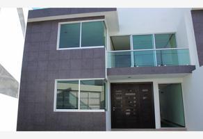 Foto de casa en venta en  , arboledas de loma bella, puebla, puebla, 18714287 No. 01