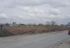 Foto de terreno habitacional en venta en  , arboledas de san bernabe, monterrey, nuevo león, 12393786 No. 01