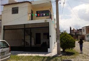 Foto de casa en venta en  , arboledas de san gaspar, tonalá, jalisco, 6320182 No. 01