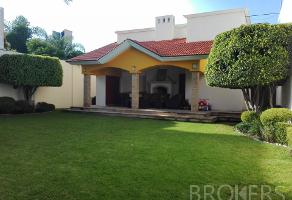 Foto de casa en renta en  , arboledas de san ignacio, puebla, puebla, 2484884 No. 01