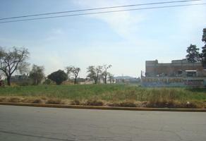 Foto de terreno habitacional en venta en  , arboledas de san martín, san martín texmelucan, puebla, 6597699 No. 01