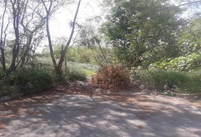 Foto de terreno habitacional en venta en  , arboledas de san miguel, guadalupe, nuevo león, 18357893 No. 01