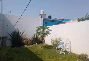 Foto de casa en venta en arboledas del centenario 1, centenario, cuautla, morelos, 0 No. 01