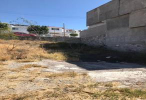 Foto de terreno habitacional en venta en arboledas del parque , arboledas del parque, querétaro, querétaro, 0 No. 01