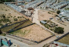 Foto de terreno habitacional en venta en  , arboledas jacarandas, san luis potosí, san luis potosí, 11846753 No. 01