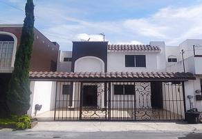 Foto de casa en renta en  , arboledas nueva lindavista, guadalupe, nuevo león, 0 No. 01