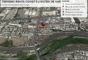 Foto de terreno comercial en renta en  , arboledas nueva lindavista, guadalupe, nuevo león, 0 No. 01