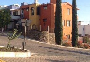Foto de casa en venta en  , arboledas, querétaro, querétaro, 11568622 No. 01