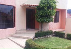 Foto de casa en renta en  , arboledas, querétaro, querétaro, 11715552 No. 01