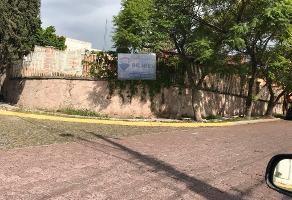 Foto de casa en renta en  , arboledas, querétaro, querétaro, 13592128 No. 01