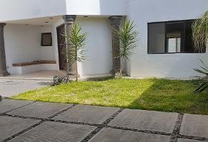 Foto de casa en venta en  , arboledas, querétaro, querétaro, 14044086 No. 01