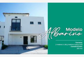Foto de casa en venta en  , arboledas, querétaro, querétaro, 17290409 No. 01