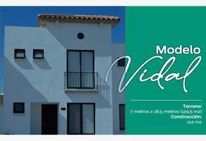 Foto de casa en venta en  , arboledas, querétaro, querétaro, 18163475 No. 01