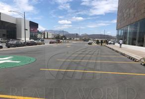 Foto de terreno comercial en renta en  , arboledas, saltillo, coahuila de zaragoza, 15228765 No. 01