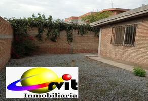 Foto de casa en venta en  , arboledas, saltillo, coahuila de zaragoza, 0 No. 01