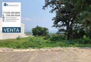 Foto de terreno habitacional en venta en  , arboledas san pedro, coatepec, veracruz de ignacio de la llave, 14789807 No. 01