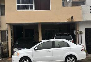 Foto de casa en venta en  , arboledas sección 20, altamira, tamaulipas, 10623002 No. 01