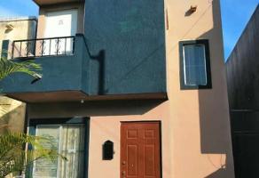 Foto de casa en venta en  , arboledas sección 20, altamira, tamaulipas, 10623005 No. 01